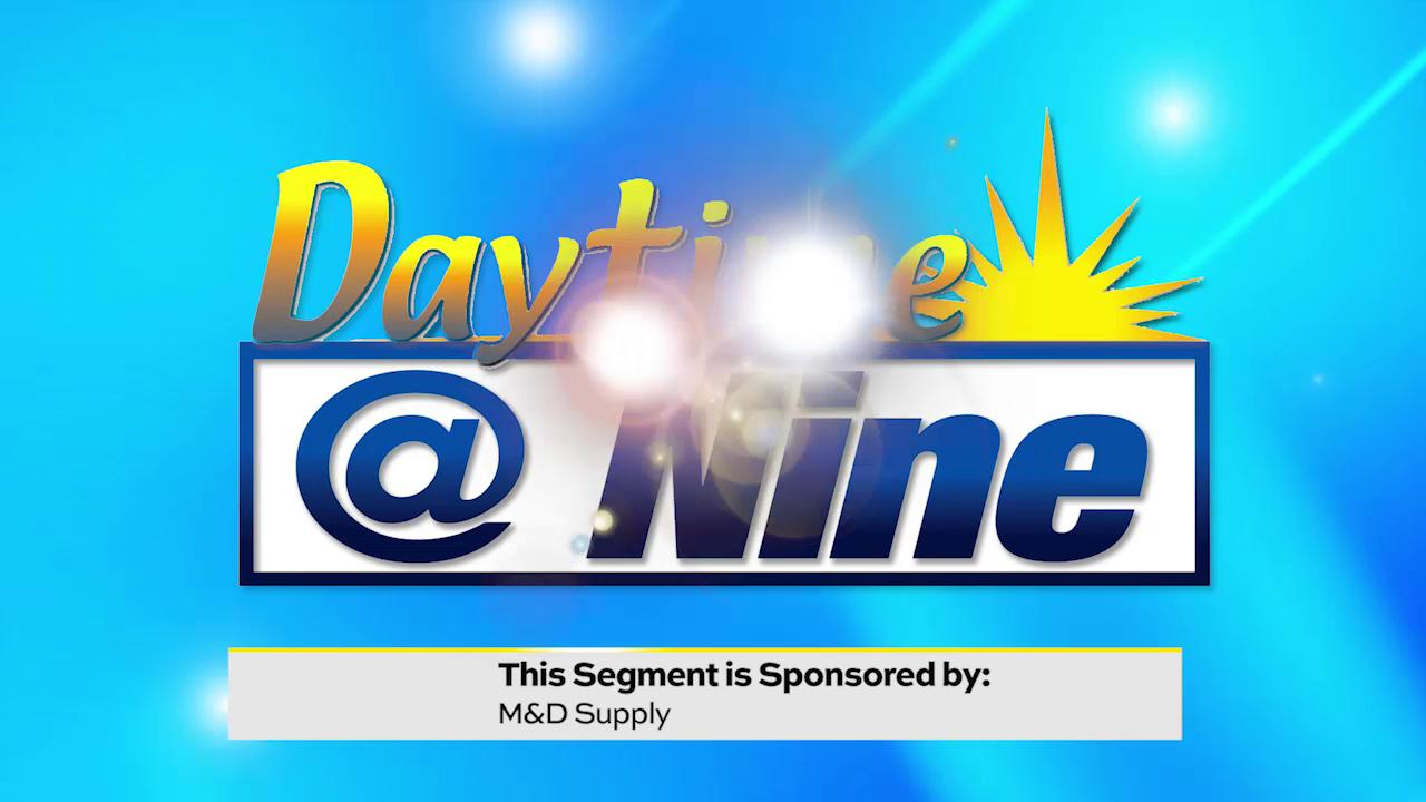 M & D Supply- June 1