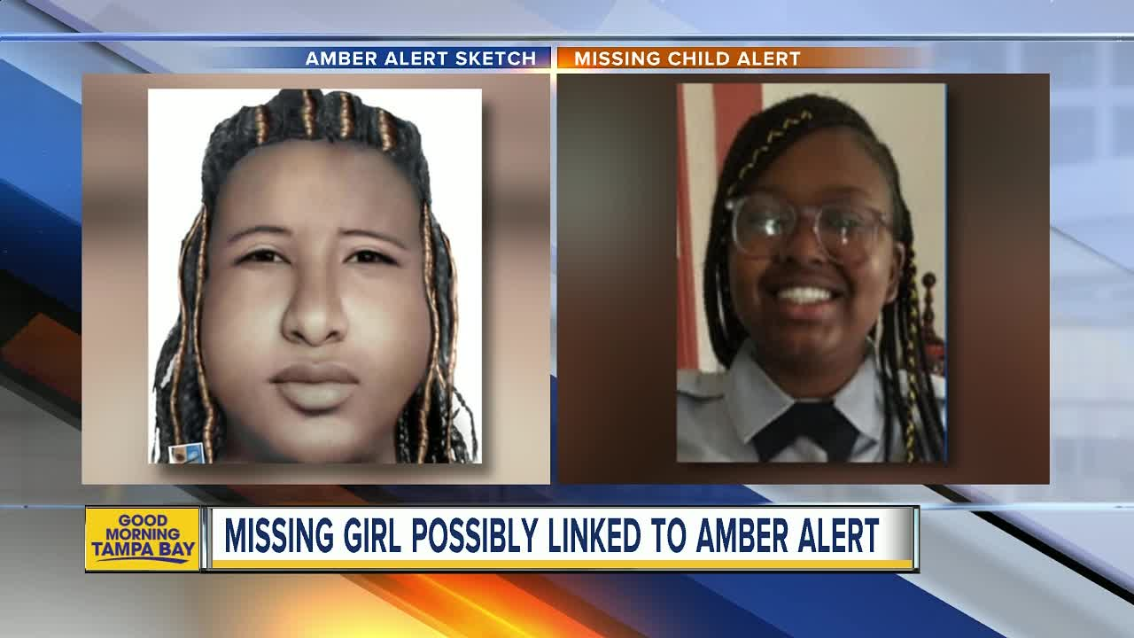 Amber Alert Issued After Unidentified Girl Was Pulled Into An Suv In Titusville Abcactionnews Com Wfts Tv