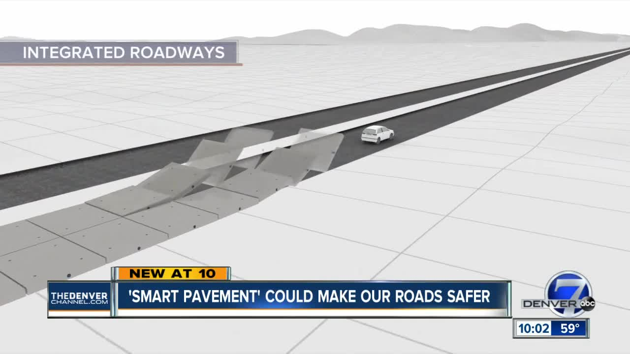 Woman's tale of survival spurs Colorado's road innovation