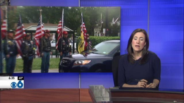 Lansingburgh Vietnam veteran honored