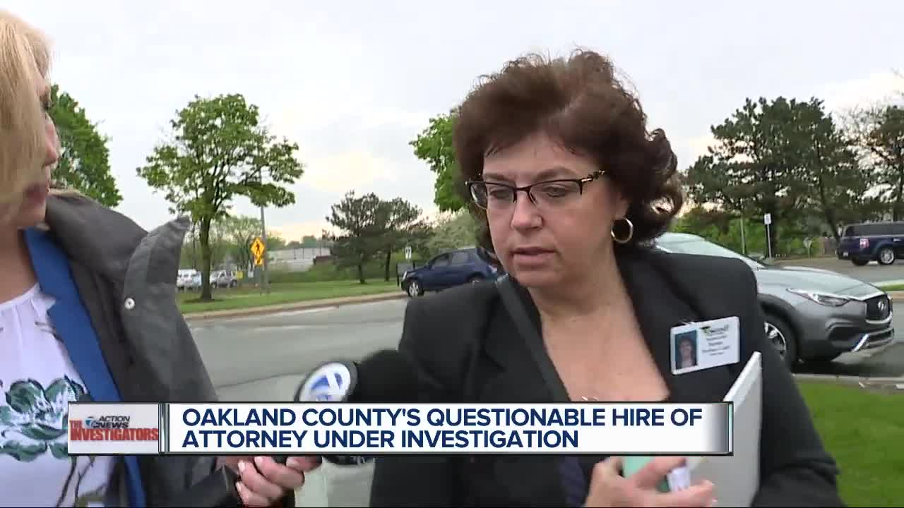 Oakland County Probate Judges Hire Attorney Under Criminal Investigation