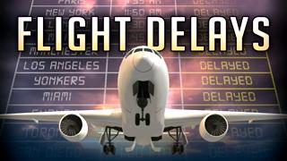 Delta Airlines offers travel waiver, airports on alert